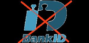 Kontokredit utan bankid